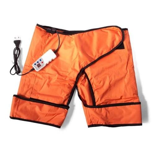 Pantaloni pentru slabit Sauna Pants-0