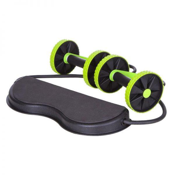 Aparat fitness Revoflex Xtreme cu corzi-0