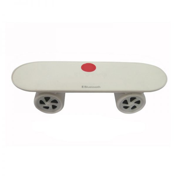 Boxa portabila cu bluetooth Skateboard-0