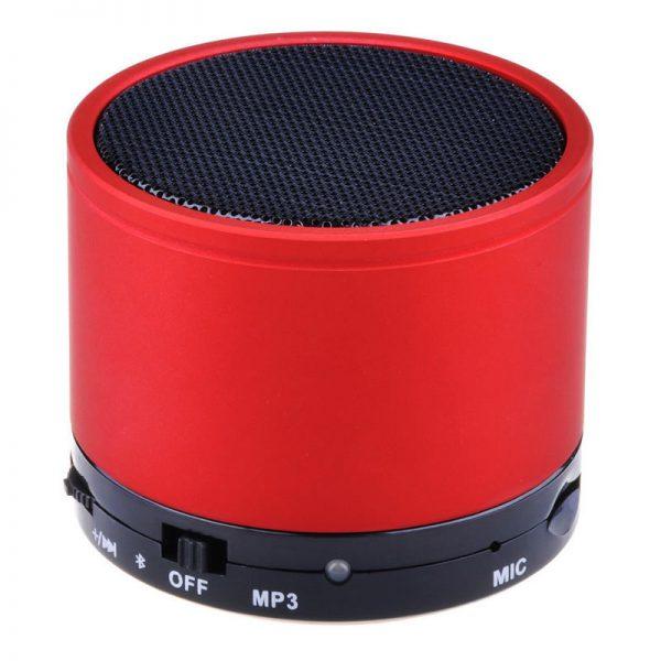 Boxa portabila Music S10 cu bluetooth si acumulator-0