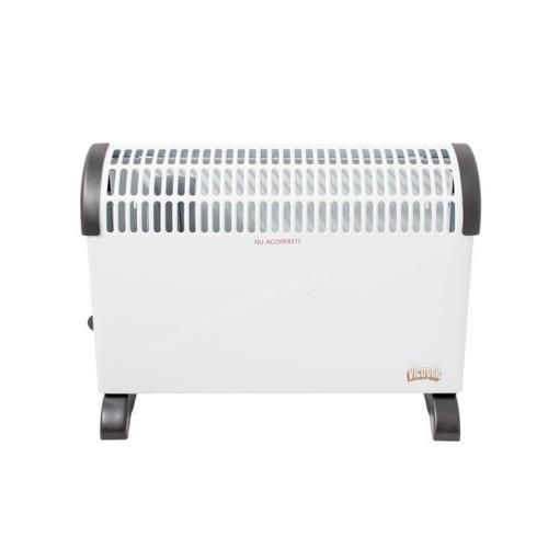 Convector electric Victronic VC2105, 2000W, ventilator, 3 trepte de temperatura-0