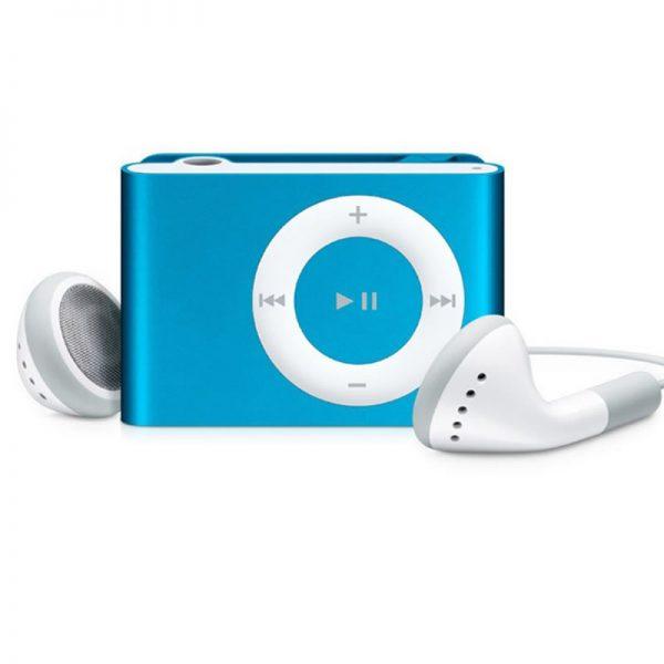 Mini Mp3 Player portabil cu casti-0