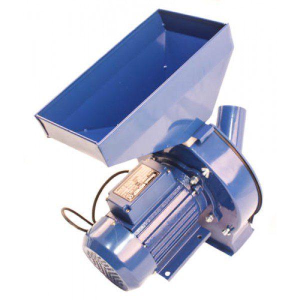 Moara electrica cu ciocanele Pandora, 2000 W, 3000 rpm-0