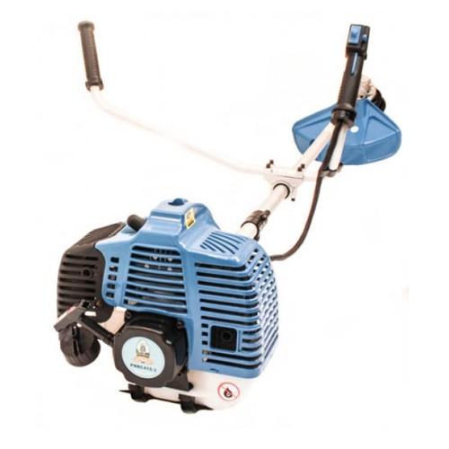 Motocoasa benzina Micul Fermier PNBC415-3A, 1.2 kW, 2 CP, 43 cc-0