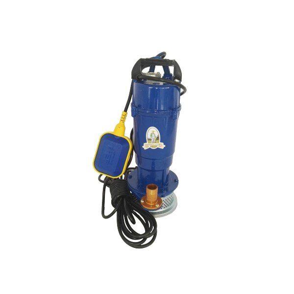 Pompa apa submersibila Micul Fermier QDX-16M, plutitor, 370 W-0