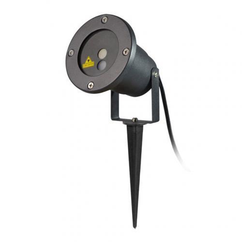 Proiector laser pentru exterior cu telecomanda-0