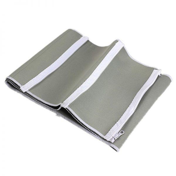 Centura reglabila pentru slabit din neopren Slimming Belt Sibote SB081-0