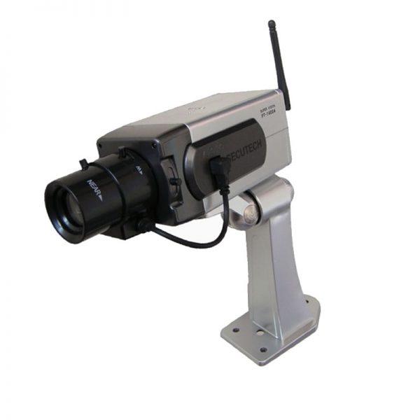 Camera falsa cu senzor de miscare PT-1400A-0