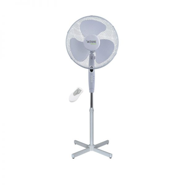 Ventilator cu telecomanda Victronic SF1629, 40 W, 3 viteze-0