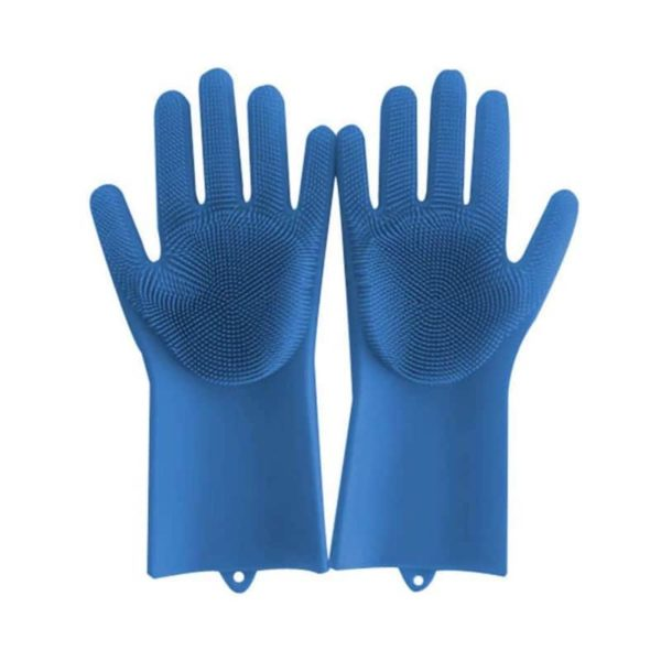 Manusi din silicon Magic Gloves