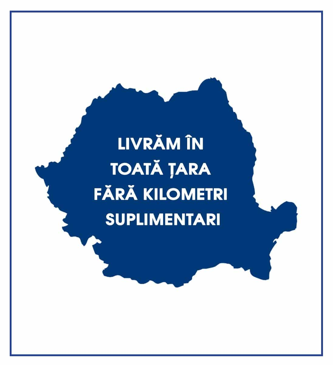 livram in toata tara